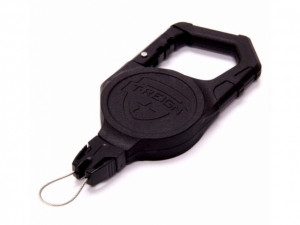 T-Reign Integrated Carabiner Tether