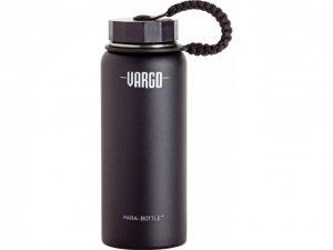 Vargo Outdoors Stainless Steel Thermos..