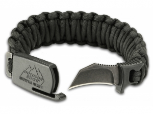 Outdoor Edge Para-Claw Survival Armband