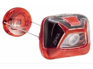 PETZL ZIPKA® Kompakte Stirnlampe für N..
