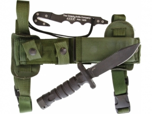 ONTARIO Knives ASEK US Air Force Pilot..