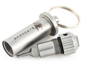 Rick Hinderer  Armorer's Tool für XM S..