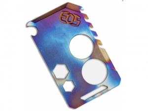 EOS Titan Kreditkarten Tool (Flame)