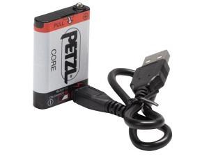 PETZL PIXA 3R Stirnlampe (ATEX ex-gesc..