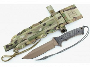 Chris Reeve Pacific FDE