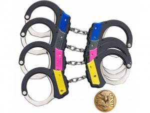 ASP Handfesseln Identifier Ultra