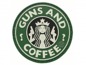 5Star Guns and Coffee