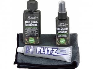 Flitz® Waffen / Messer Pflege Set