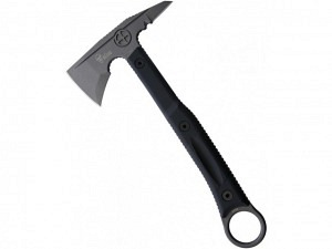 Flagrant Beard Templar Tomahawk (black)