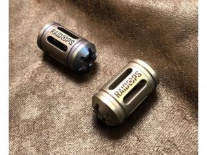 RAIDOPS LB.AR.M Titanium Bead