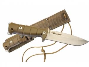 Wildsteer Tarasco Einsatzmesser (Zivil..
