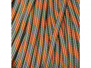 Fallschirmleine/Paracord 30m (Centipede)