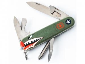 VICTORINOX Tinker Warhawk Limited Edit..