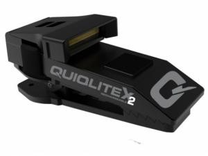 QuiqLite X2 USB Mehrzwecklampe