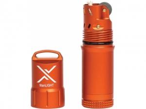 EXOTAC Allwetter Sturmfeuerzeug
