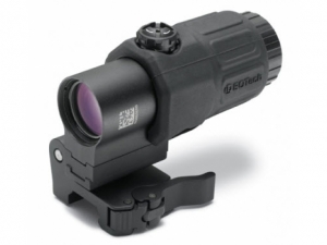 EOTech G33™ Magnifier w/ STS Switch