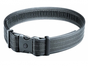 Uncle Mike Web Ultra Duty Belt mit Vel..