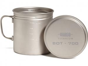 Vargo Outdoors BOT 700 Titan Mug
