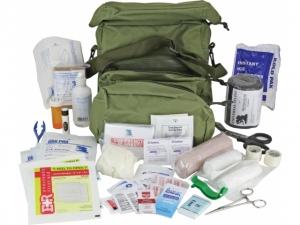 Elite First Aid Erste Hilfe Kit
