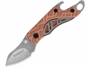 Kershaw Cinder (Kupfer)