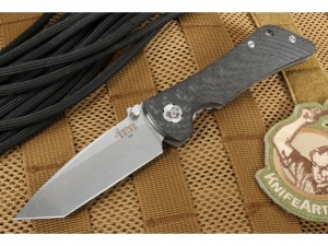 Southern Grind Spider Monkey Tanto S35VN