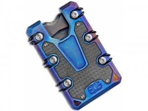 EOS 3.0 Titan Wallet (Flame)