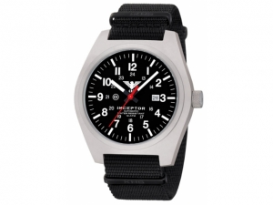 KHS Inceptor Steel Automatic