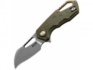 MKM Knives Isonzo Hawkbill EDC Folder ..