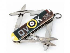 VICTORINOX Rambler Spitfire Limited Ed..