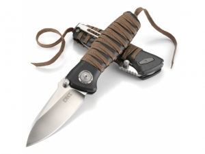 CRKT Parascale Bushcraft Folder