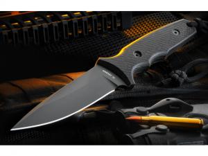 Spartan Blades Harsey TT Tactical Fixb..