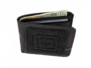 5.11 Camo BiFold Wallet