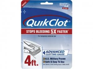 Adventure Medical Kits QuikClot Gauze ..