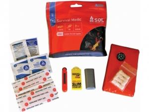 Adventure Medical Kits SOL Survival Me..