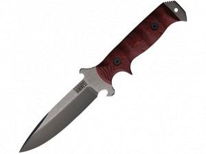 Dawson Custom Knives Chief Specter Fin..