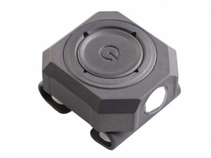 Mecarmy CPLU Titan Uhrenband Premium L..