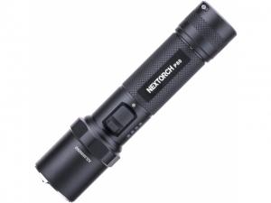 NEXTORCH P80 Tactical Flashlight