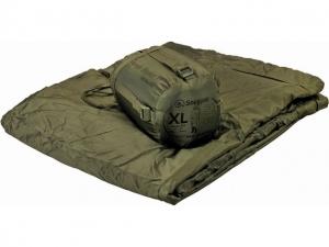 Snugpak Jungle Blanket XL Olivgrün