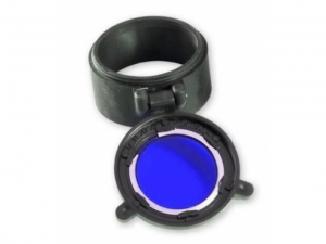 Streamlight Stinger Blaufilter