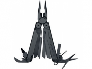 Leatherman Wave Tool Military