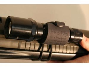 Fire-Clip Lampenmontage für Stgw 90