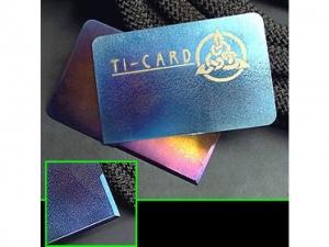 NEMESIS Ti-Card