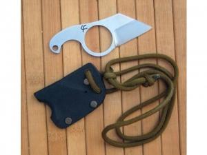 Fred Perrin Shark Neckknife