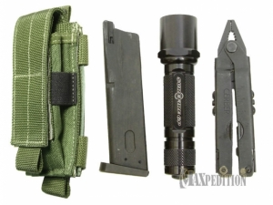 MAXPEDITION Single Sheat