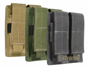 MAXPEDITION Double Sheat