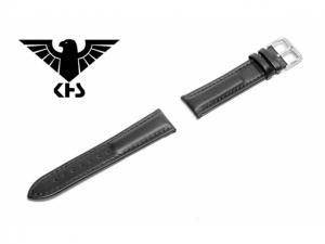 KHS Ersatzband Leder (Dornschliesse)