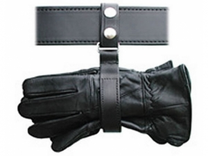 Boston Leather Handschuhhalter