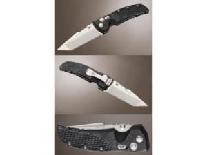 Hogue Knives Tanto (G10 Schwarz)