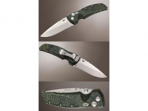 Hogue Knives Spearpoint (G-Mascus)