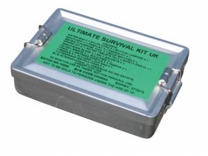 BCB International Ultimate Survival Kit